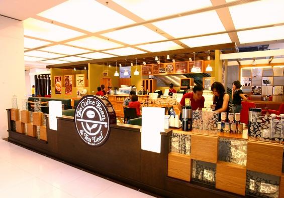 cafe offline 3