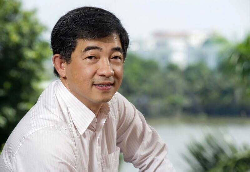 Ong Huynh Thanh Chung