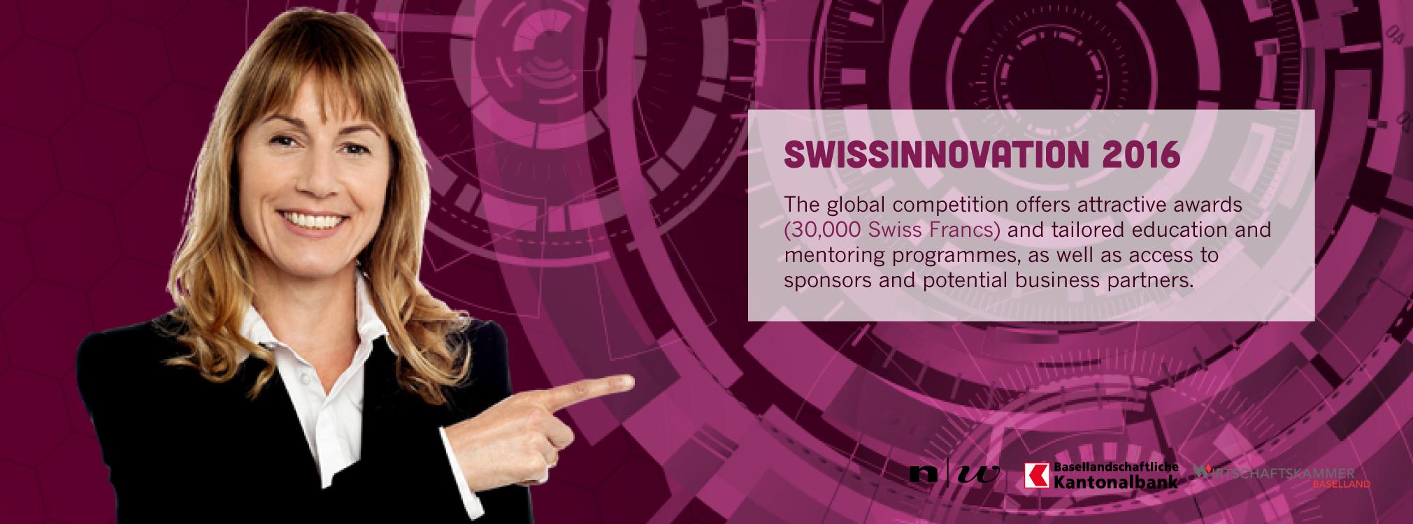 SwissInnovation 2016 banner web-trang trong
