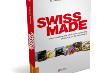 Swiss Made MBA MCI DHBK