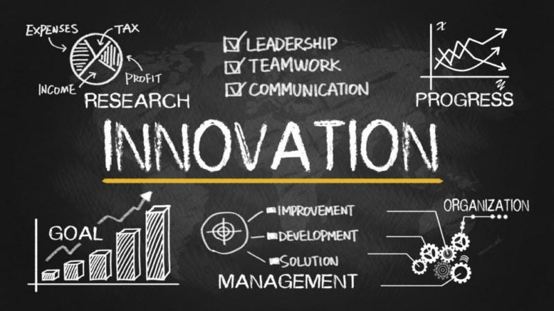 Đổi mới sáng tạo sẽ mang lại lợi thế cạnh tranh cho người lao động và doanh nghiệp