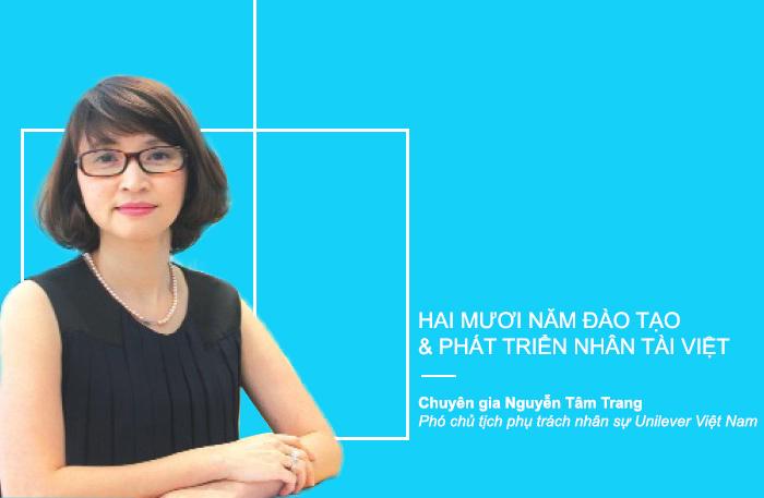 Chi Tam Trang 11U