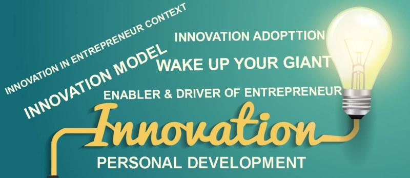Innovation is an Attitude