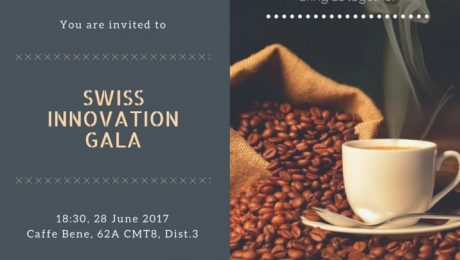 SWISS INNOVATION GALA
