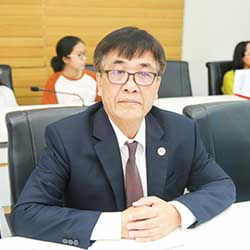 Assoc. Prof. Nguyen Trong Hoai