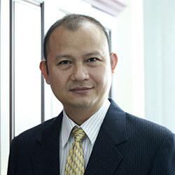 Dr. Duong Nhu Hung