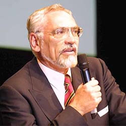Prof. Friedrich Bock