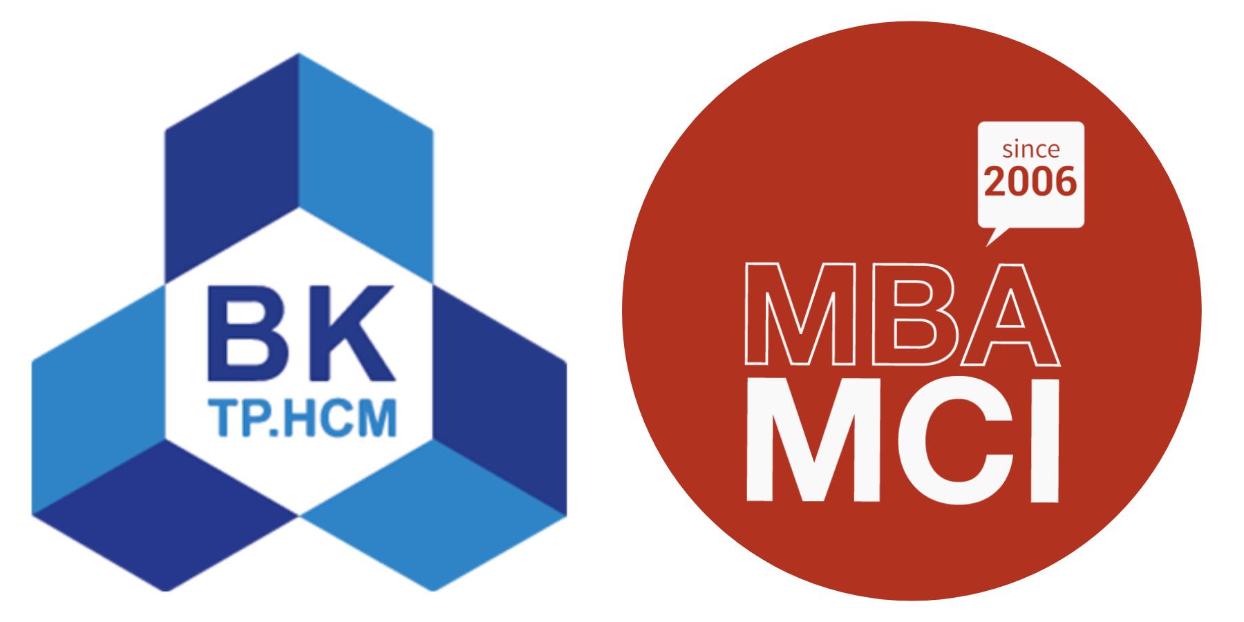 Chương trình Thạc sĩ Quản trị Kinh doanh MBA-MCI