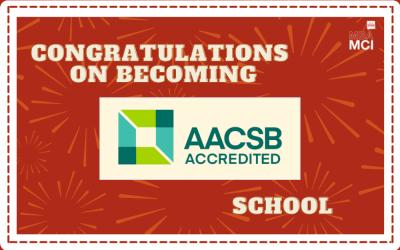 AACSB – Tiêu chuẩn kiểm định về chất lượng đặc biệt trong giáo dục mà bất cứ chương trình MBA nào cũng muốn sở hữu